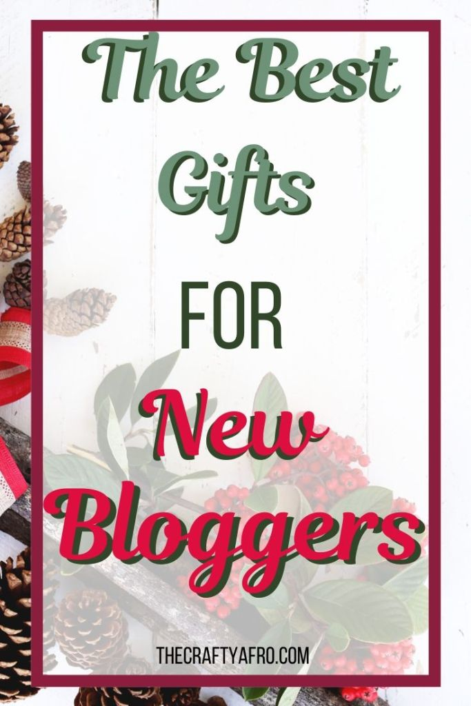 Looking for the perfect gift that special blogger in your life? Check out these 17 gift ideas that they're sure to love and appreciate.